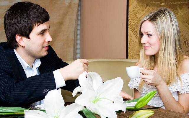 A randevú túl erős lesz