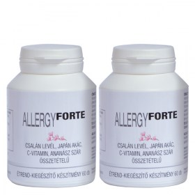 allergy forte 2db