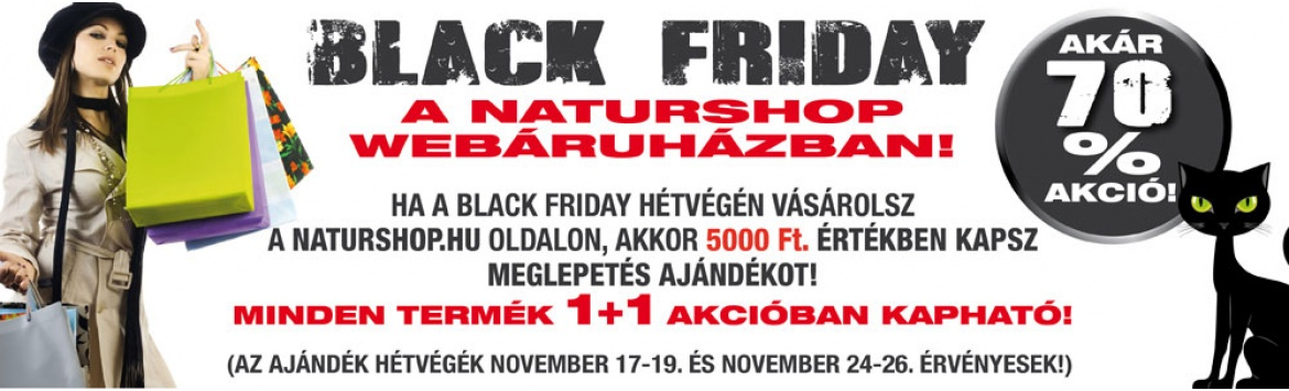Black Friday 2017 november