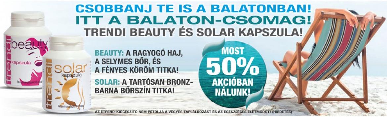 Balaton Csomag