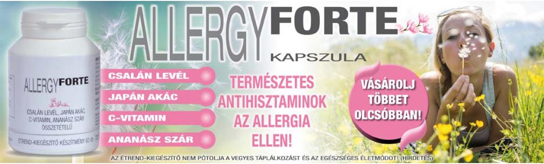 Allergy Forte